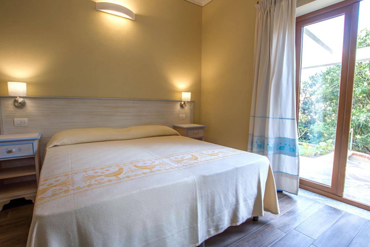 Zimmer Hotel Lu Pitrali