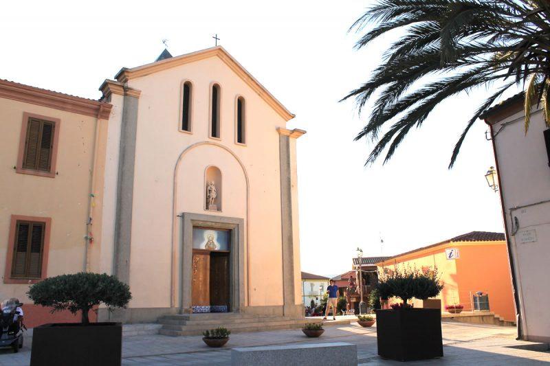 Die Kirchen Hotel Lu Pitrali